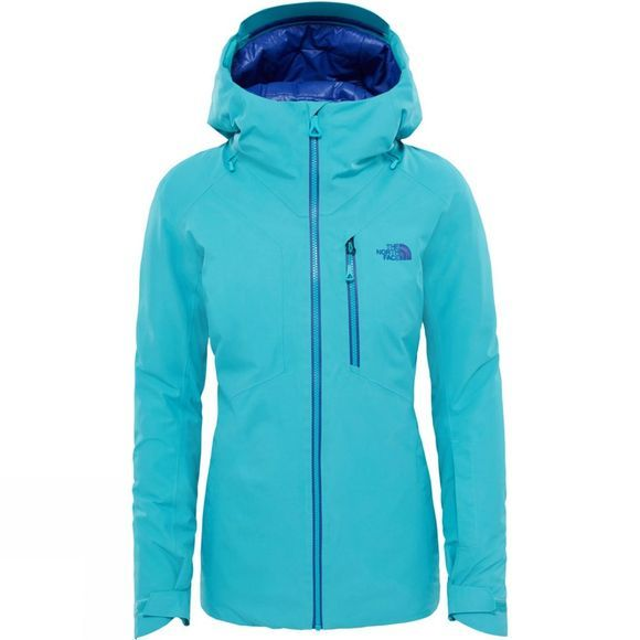 WOMENS LOSTRAIL GTX JACKET