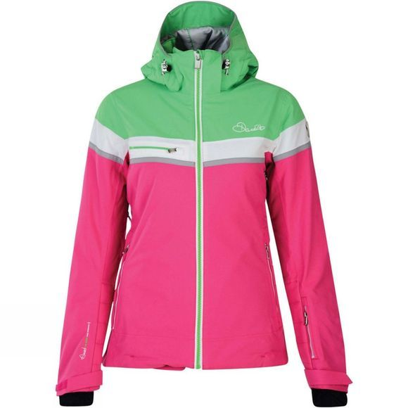 Womens Premiss Jacket