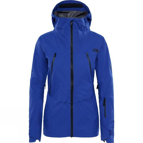 Womens Purist Triclimate Jacket