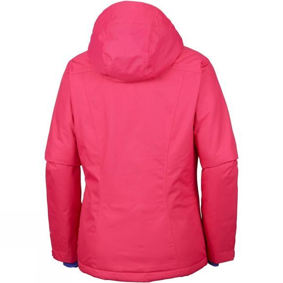 Womens On The Slope Jacket