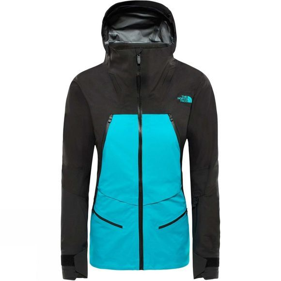 Womens Purist Jacket