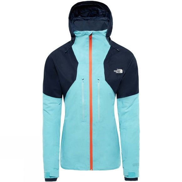 Womens Powder Guide Jacket