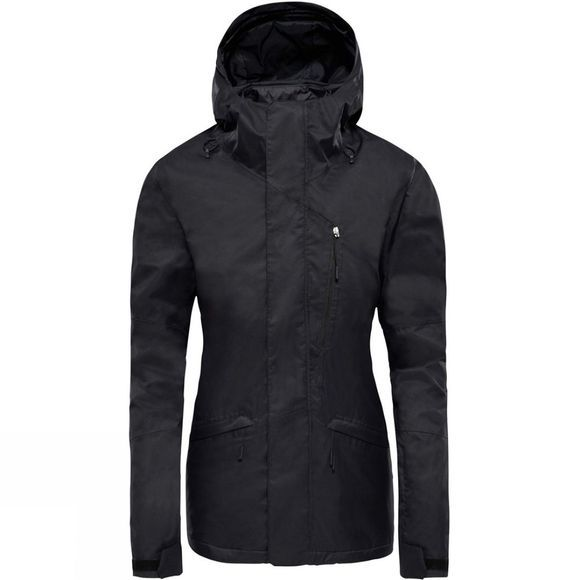 Womens Thermoball Snow Triclimate Jacket