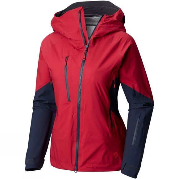 Women's CloudSeeker Jacket
