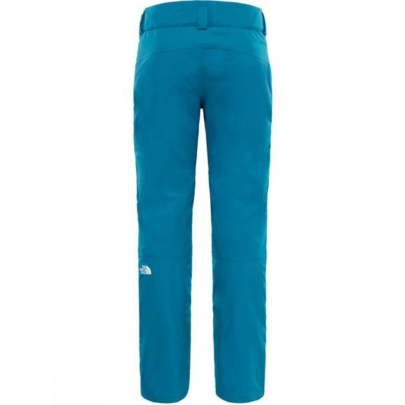 The North Face Womens Presena Pants Harbor Blue