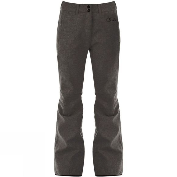 Dare 2 b Womens Remark Pants Charcoal Grey
