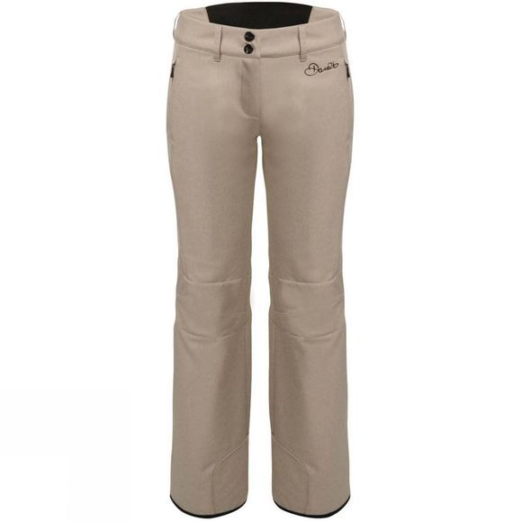 Dare 2 b Womens Remark Pants Oatmeal
