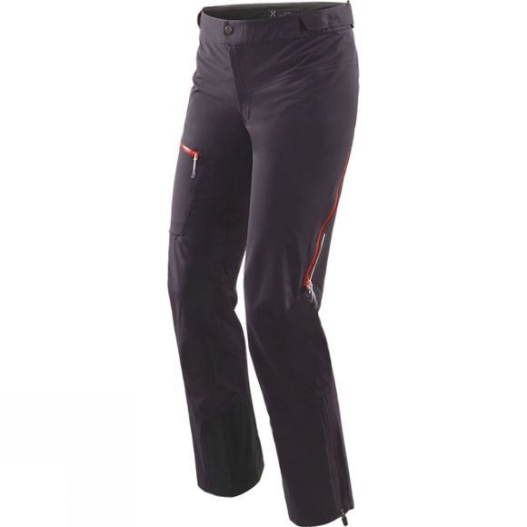 Haglofs Womens Touring Proof Pants Acai Berry