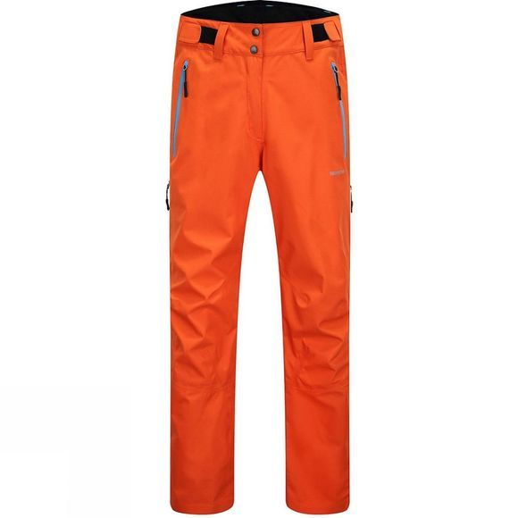 Skogstad Womens Steigen Pants Blazing Orange