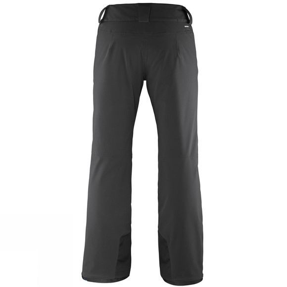 Salomon Womens Icemania Pants Black