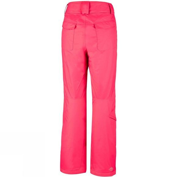 Columbia Womens Bugaboo Pants Punch Pink