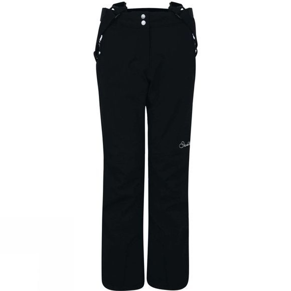 Dare 2 b Womens Stand For II Ski Pants Black