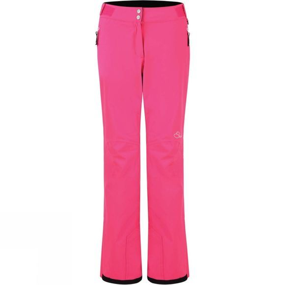 Dare 2 b Womens Stand For II Ski Pants Regular Cyber Pink
