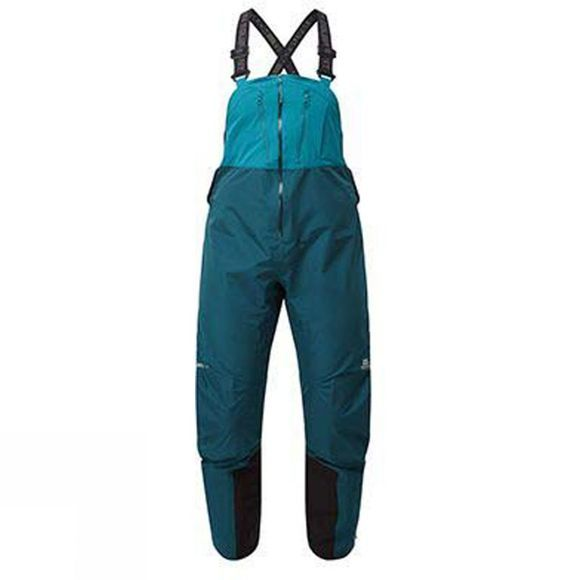 Mountain Equipment Havoc Womens Pant Legion Blue/Tasman