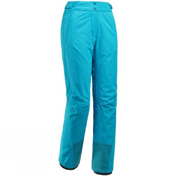 Eider Womens Edge Pants Blue Morpho