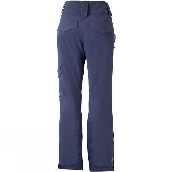 Columbia Womens Powder Keg II Pant Nocturnal
