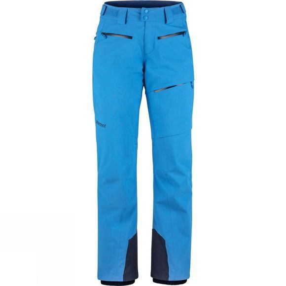 Marmot Womens Layout Cargo Pant Lakeside
