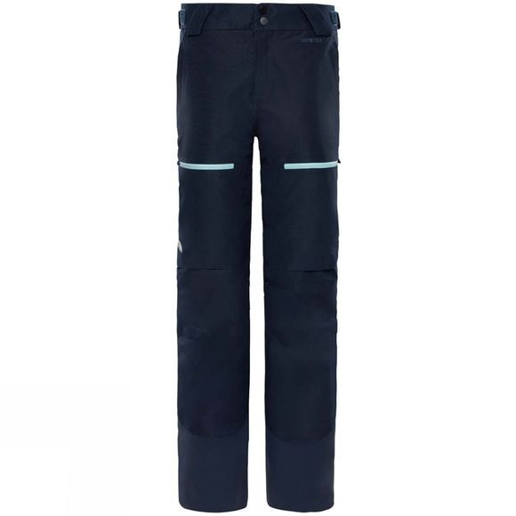 The North Face Womens Powder Guide Pant Urban Navy