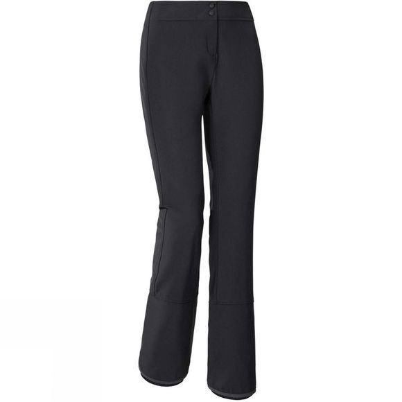 Eider Womens Hill Town Ski Pant Black