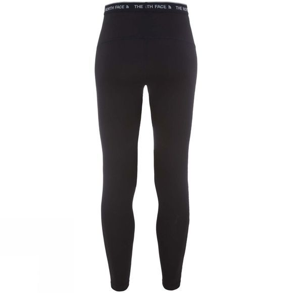 The North Face Womens Warm Tights TNF Black