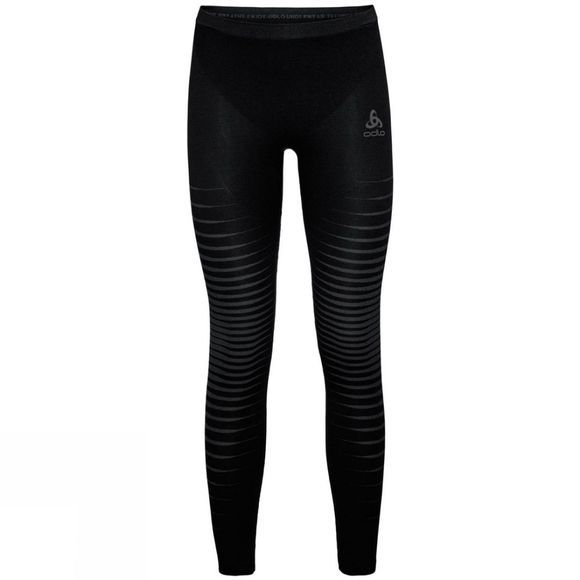 Odlo Womens Performance Light Long Pant Black