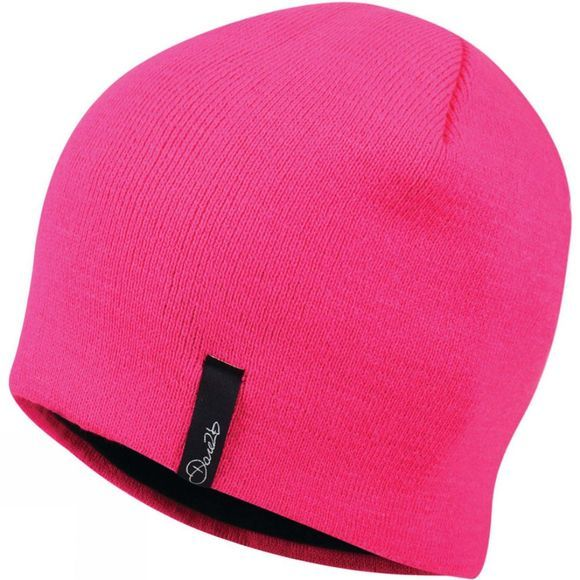 Dare 2 b Womens Tactful Beanie Cyber Pink