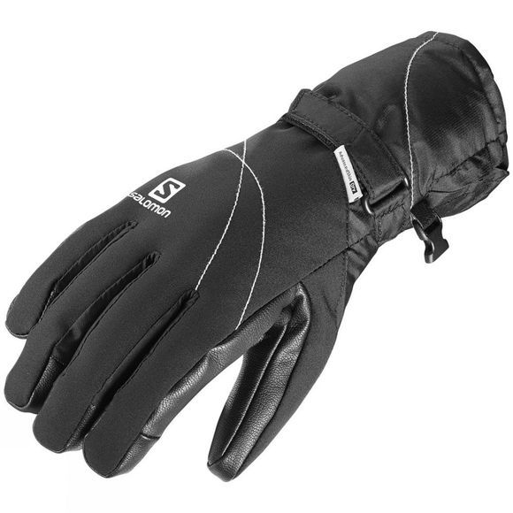 Womens Propeller Plain Dry Glove