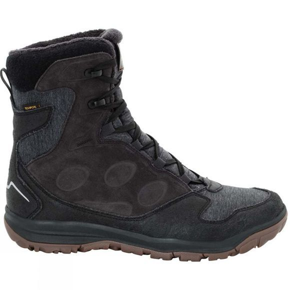 Jack Wolfskin Mens Vancouver Texapore High Boot Phantom