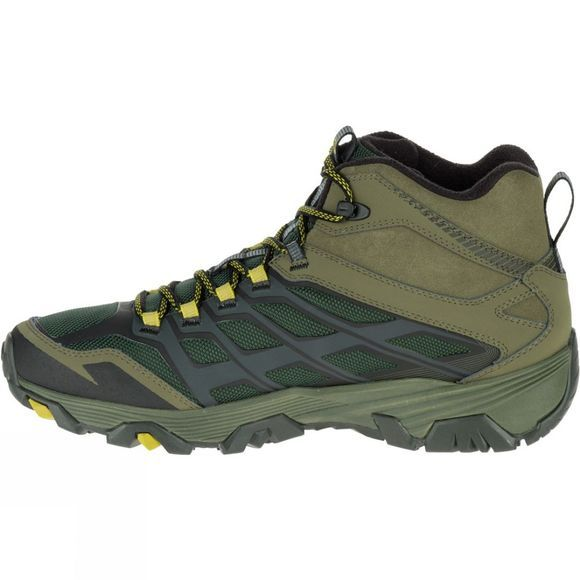 Mens Moab FST Ice+ Thermo Boot