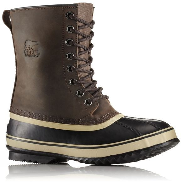 Sorel Mens 1964 Premium T Boot Tobacco