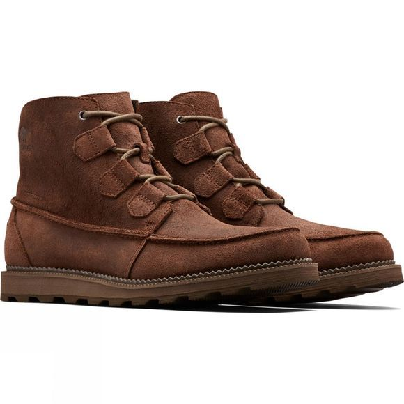 Sorel Men's Madson Caribou Waterproof Boot Tobacco
