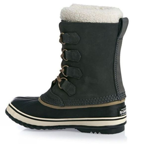 Sorel Womens 1964 Pac 2 Boot Coal