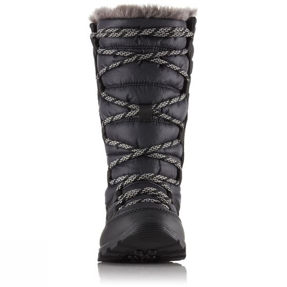Womens Whitney Lace Boots