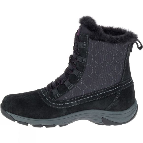 Womens Ryeland Mid Polar Waterproof Boot