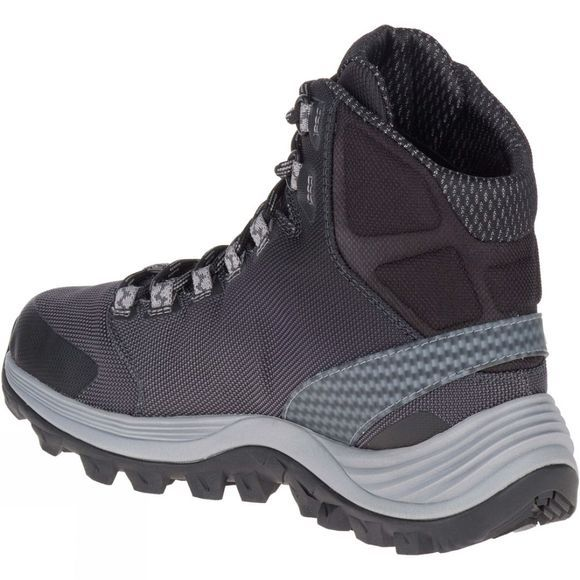 Merrell Womens Thermo Cross Mid Waterproof Boot Midnight