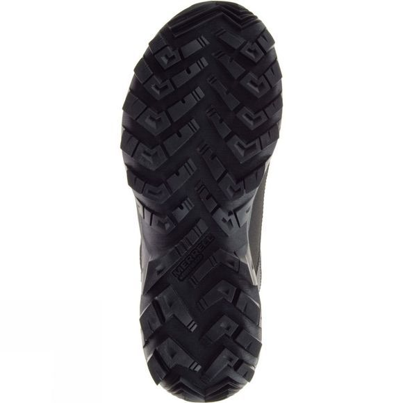 Merrell Womens Thermo Chill Mid WP Boot Black