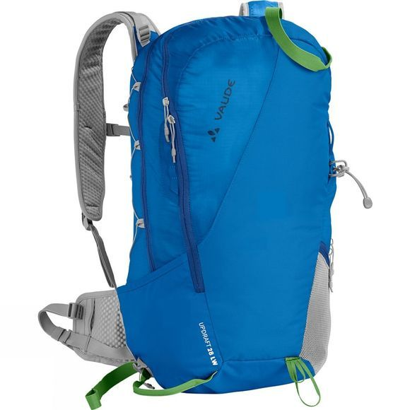 Vaude Updraft 28 LW Rucksack Brilliant Blue
