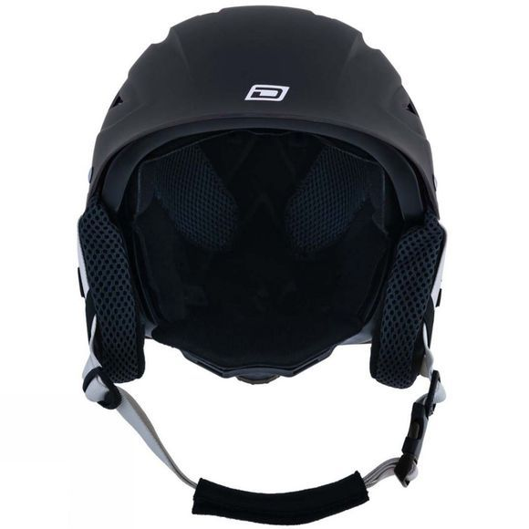 Dirty Dog Mens UFO Helmet Black / White