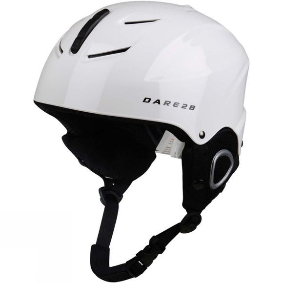 Dare 2 b Scudo Junior Helmet White