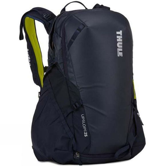 Thule Upslope 25L Snowsports RAS Backpack Blackest Blue