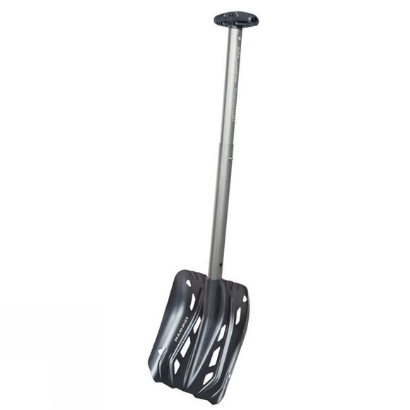 Alugator Light Snow Shovel