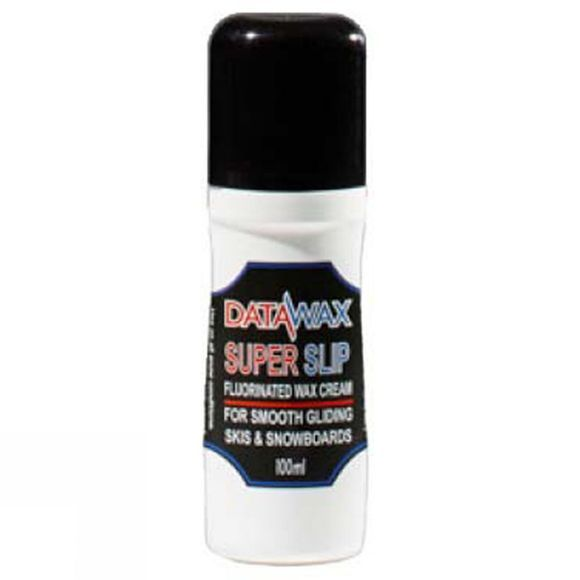 Datawax SuperSlip Liquid Finishing Wax .