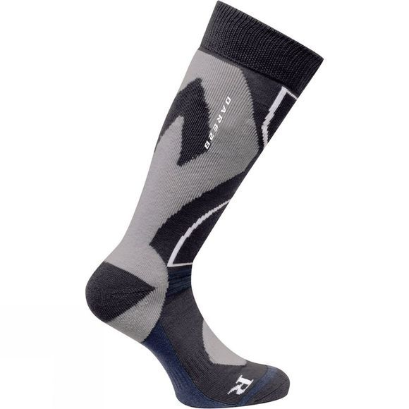 Mens Cocoon Tech Ski Sock