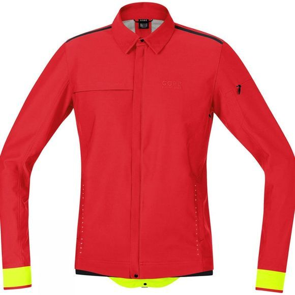 Mens Urban Run Windstopper® Jacket