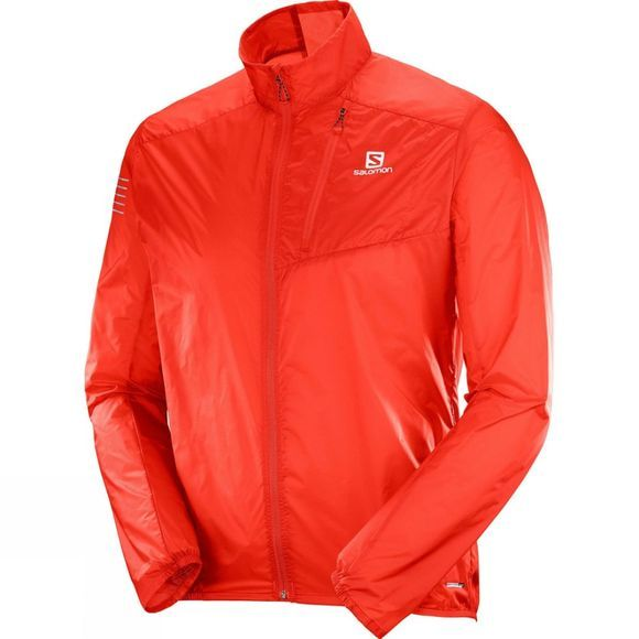 Mens Fast Wing Jacket