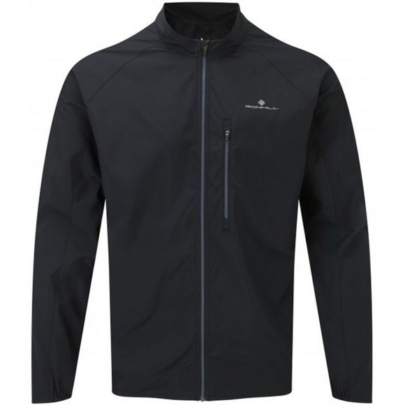 Ronhill Mens Everyday Jacket All Black