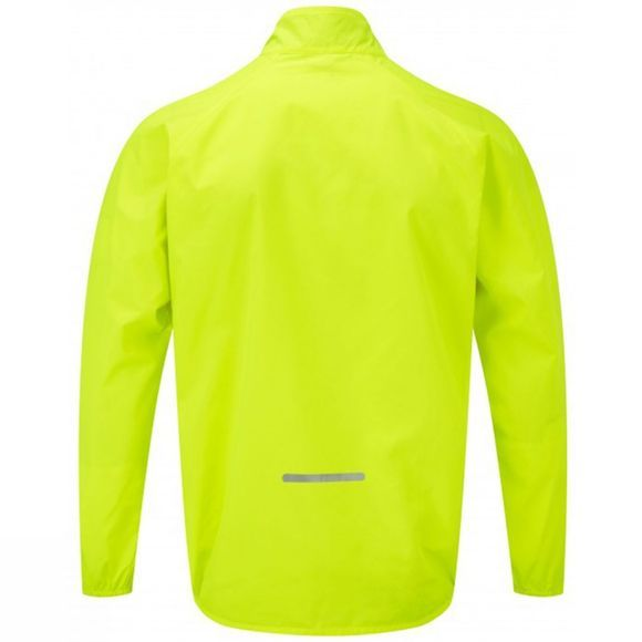 Ronhill Mens Everyday Jacket Fluo Yellow