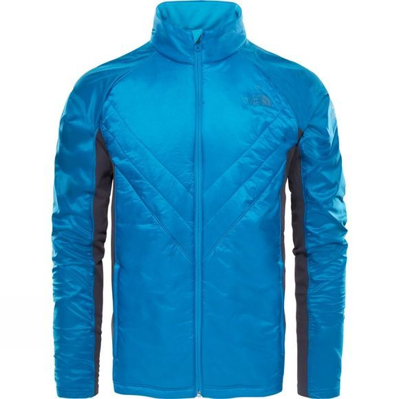 The North Face Flight Touji Jacket Brilliant Blue