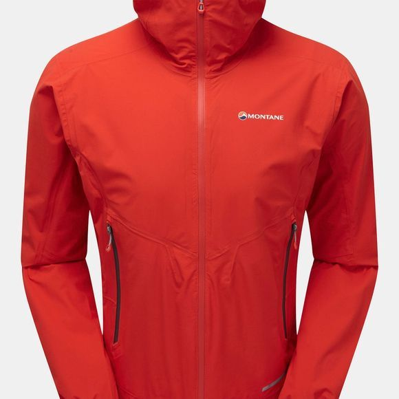 Mens Minimus Stretch Ultra Jacket