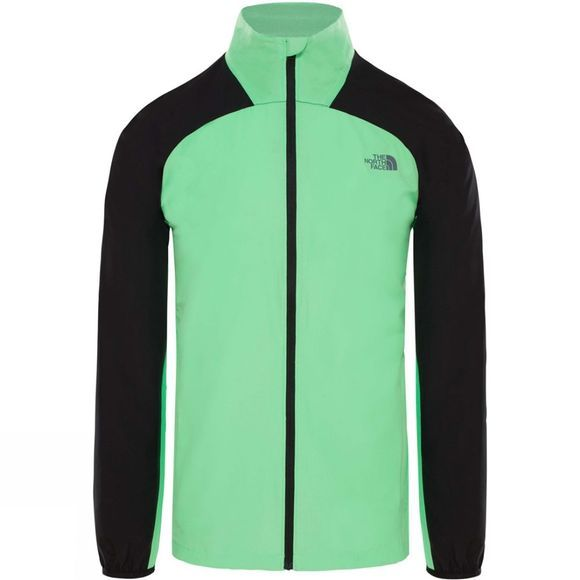 The North Face Mens Ambition Jacket Chlorophyll Green